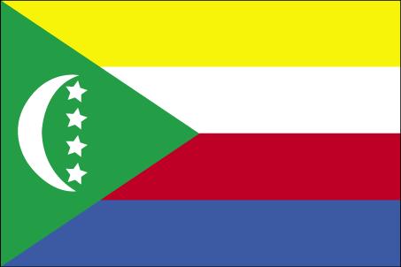 Comores (Archipel)