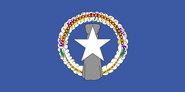Îles Mariannes du Nord