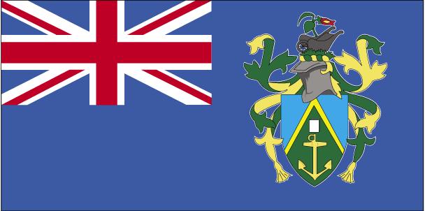 Îles Pitcairn