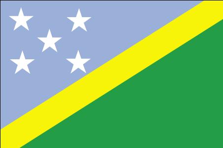 Îles Salomon