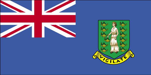 Îles Vierges britanniques